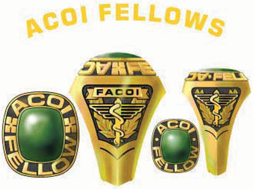 ACOI Fellows