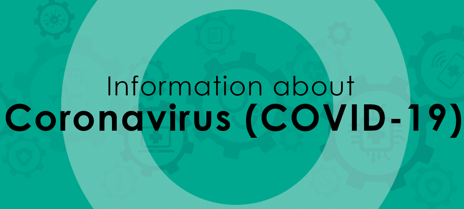 Information About COVID-19