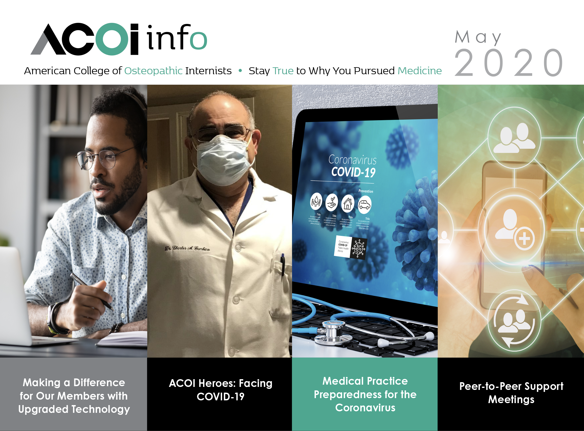 ACOInformation May 2020
